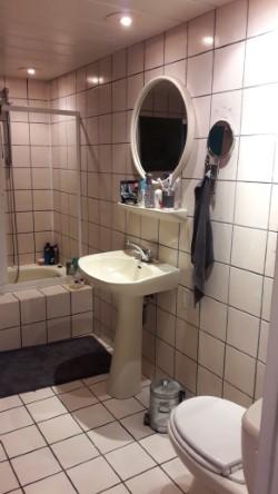 Badkamer renovatie Hoofddorp